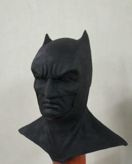 batman jla dawn of justice mask