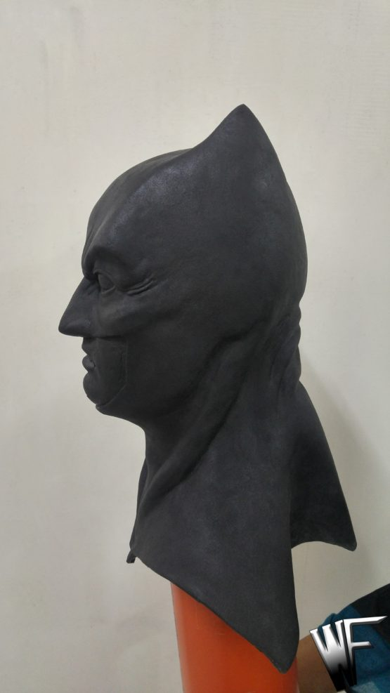 batman jla dawn of justice mask