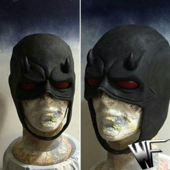 daredevil mask cosplay