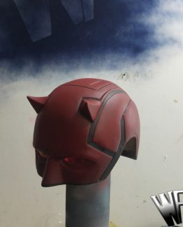 daredevil helmet cosplay