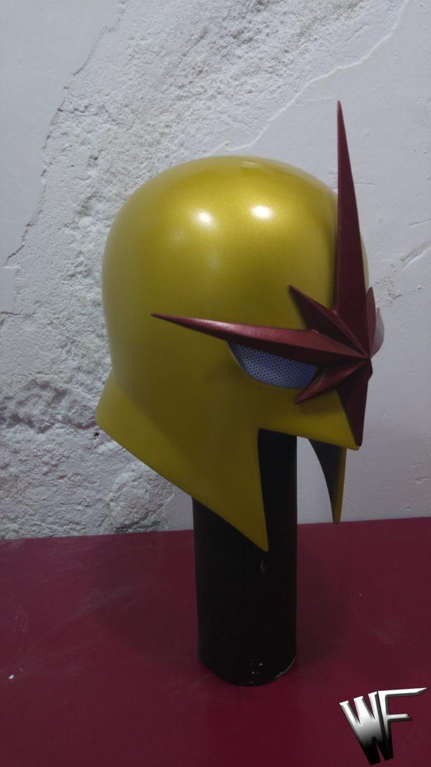 nova helmet cosplay
