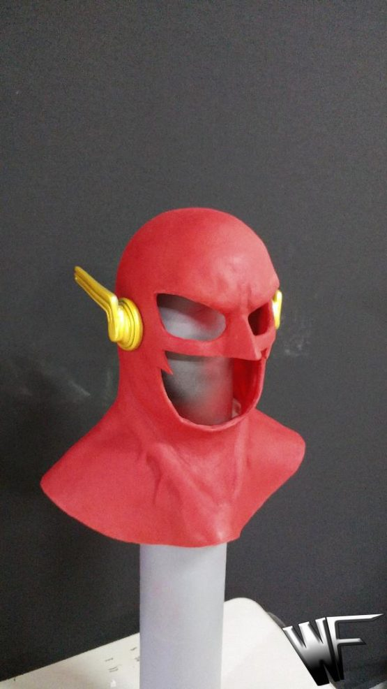 the flash mask