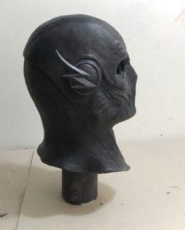 zoom mask cosplay
