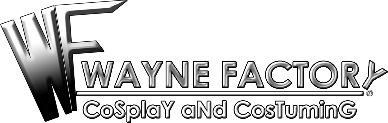 WayneFactory Cosplay & Costuming