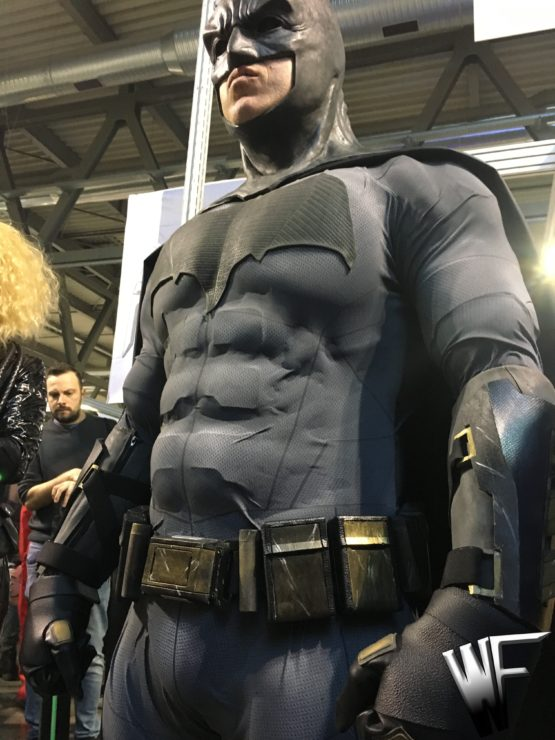 batman suit jla justice league or dawn of justice cosplay costume