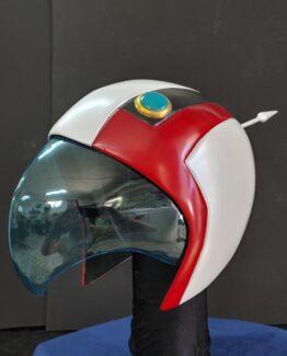 gatchaman helmet cosplay
