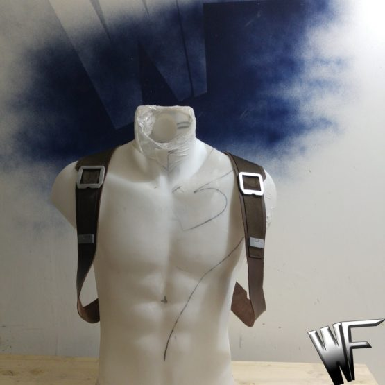 Captain america costume cosplay end game infinity war