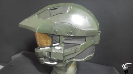 HALO costume cosplay