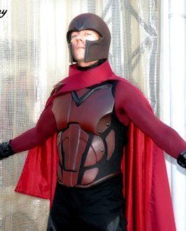 magneto cosplay