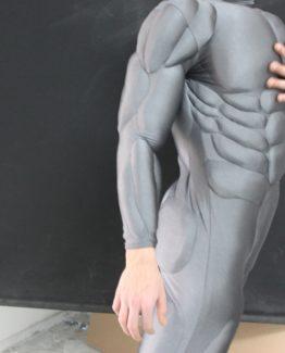 muscle suit