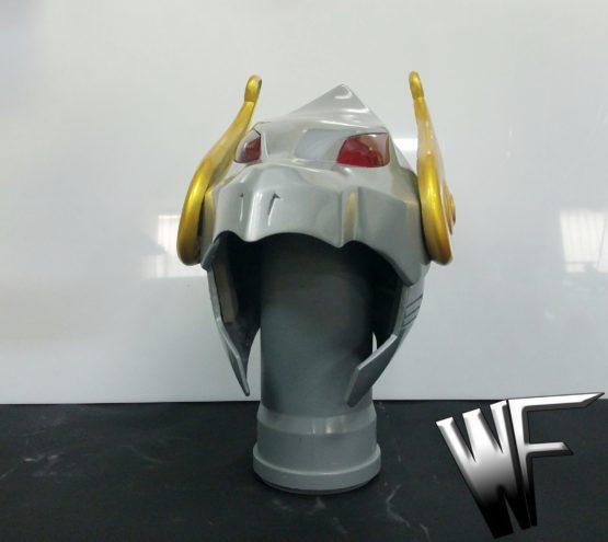 pegasus saint seiya helmet