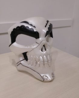 reaper mariachi mask