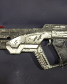 mass effect m3 predator gun cosplay weapon