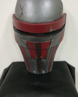 darth revan armor chest and mask cosplay