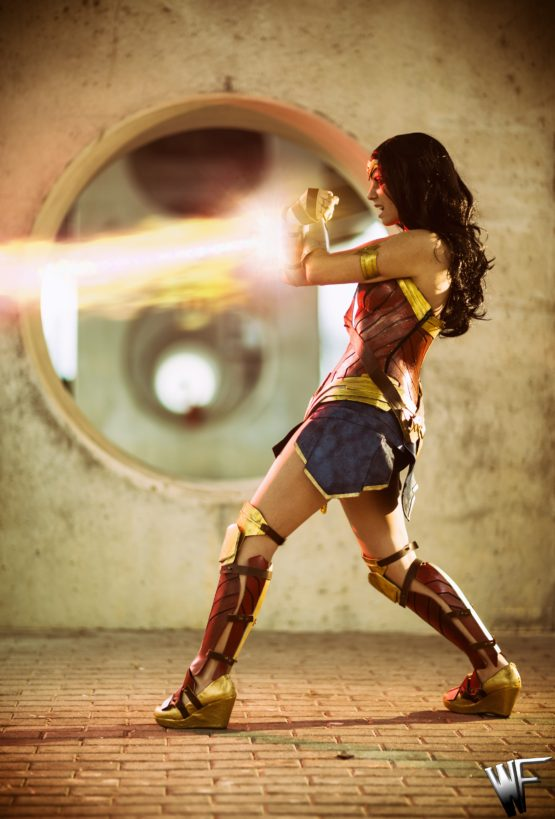 wonder woman costume cosplay