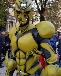 guyver2 costume armor cosplay