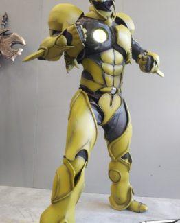 guyver2 costume armor cosplay Guyver cosplay suit