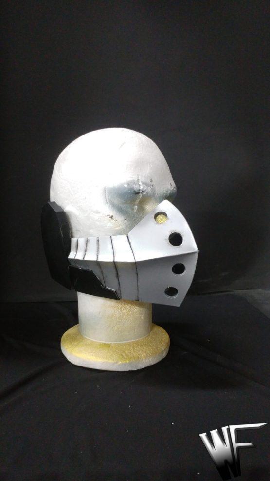 deku cosplay mask izuku midorya