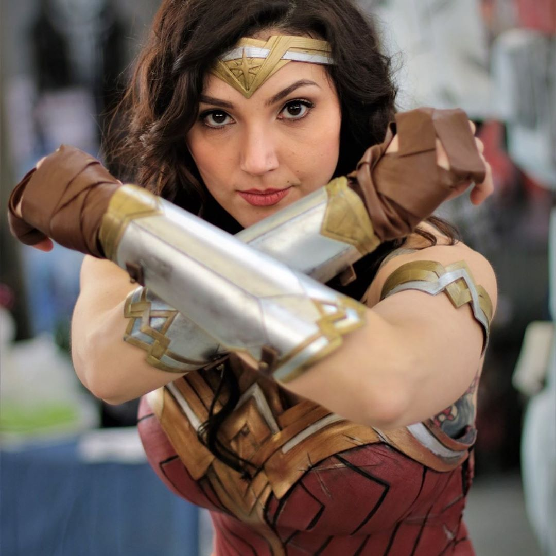 wonder woman costume cosplay